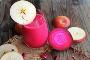 Яблочный смузи - рецепты приготовления