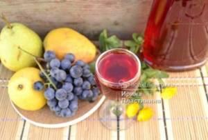Настойка из жимолости: готовим на спирту и водке