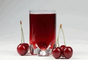 Вишневый сок: то, в чем нуждается организм