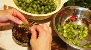 Варенье из крыжовника – подборка лучших рецептов
