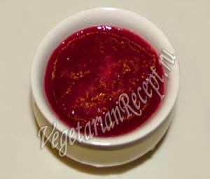 Мусс из манки и клюквы – ТОП рецептов