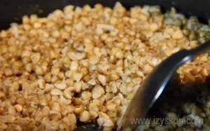 Жареная гречка: подборка рецептов
