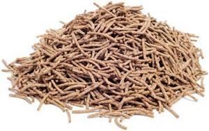 Отвар пшеничных отрубей: полезные качества и правила употребления