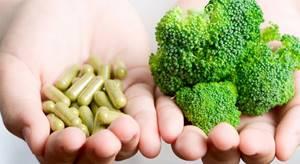Индол 3 карбинол: что это такое, отзывы людей о препарате, как его применение помогает организму, показания и противопоказания