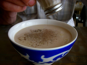 Монгольский чай – польза и рецепты заваривания