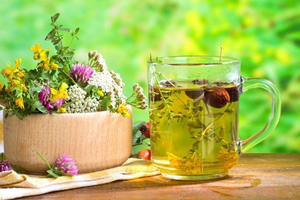 Отвары трав для лица: рецепты приготовления и применение