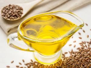 Льняное масло: польза и возможный вред для организма, противопоказания для приема, калорийность и содержание витаминов