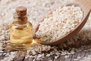 Кунжутное масло: полезные свойства и противопоказания, можно ли его принимать при беременности
