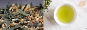 Рисовый чай (Генмайча): состав, польза и рецепты приготовления