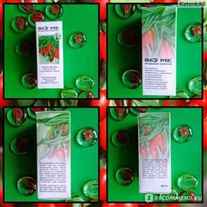 Крем с ягодами годжи: сможет ли он сохранить молодость? Отзывы покупателей и где можно купить этот препарат