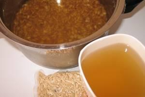 Овес для печени: как заваривать и пить средство, рецепт приготовления отвара в домашних условиях