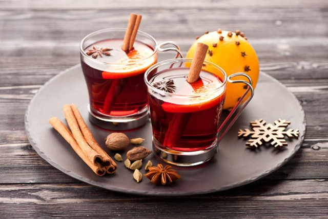 Брусничный чай — польза и лучшие рецепты