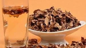 Отвар из перегородок грецкого ореха — рецепты здоровья и красоты