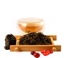 Чай Золотые брови - совершенный напиток из провинции Фуцзянь