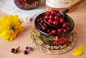 Моченая брусника: рецепт вкусной и полезной заготовки