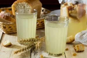 Квас из крапивы – рецепт приготовление вкусного и полезного напитка